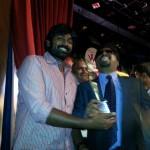 with vijaysethupathi
